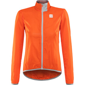 Sportful Hot Pack Easylight Jacket Women Orange SDR